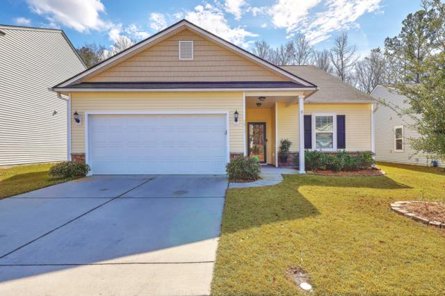 2917 Glenarden Drive, Charleston, SC 29414 (#19004534) :: The Cassina Group