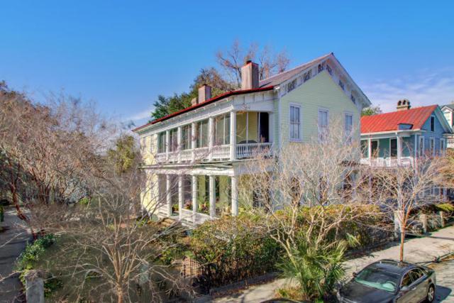9 Franklin Street C, Charleston, SC 29401 (#19004536) :: The Cassina Group