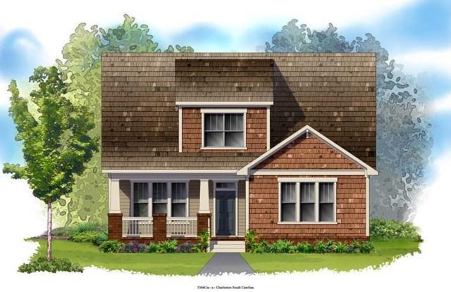 2717 Waker Street, Charleston, SC 29492 (#19004561) :: The Cassina Group