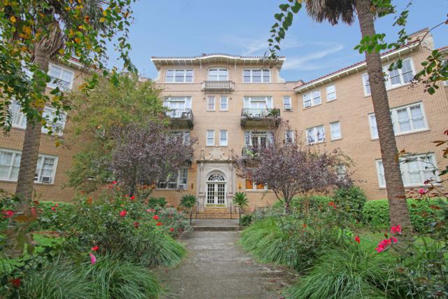 63 Rutledge Avenue #25, Charleston, SC 29401 (#19004563) :: The Cassina Group