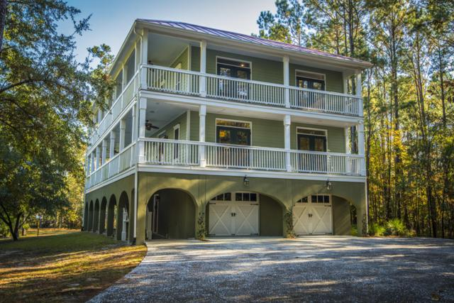 524 Commonwealth Road, Mount Pleasant, SC 29466 (#19004597) :: The Cassina Group
