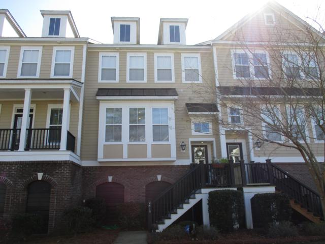 2519 Rutherford Way, Charleston, SC 29414 (#19004603) :: The Cassina Group