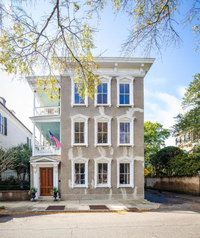17 Meeting Street, Charleston, SC 29401 (#19004614) :: The Cassina Group