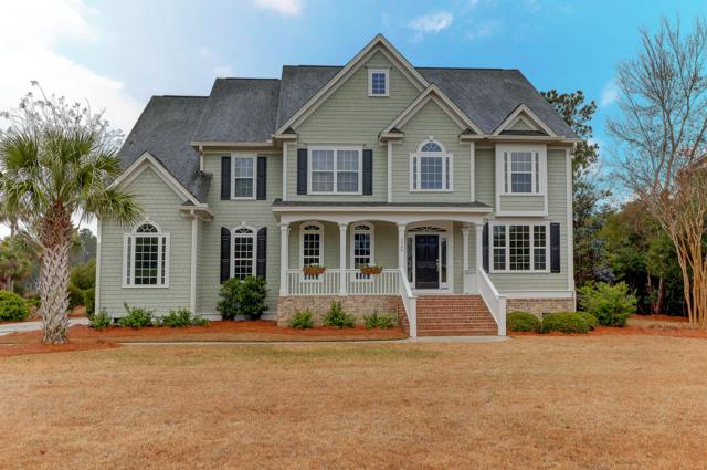 2348 Darts Cove Way, Mount Pleasant, SC 29466 (#19004627) :: The Cassina Group