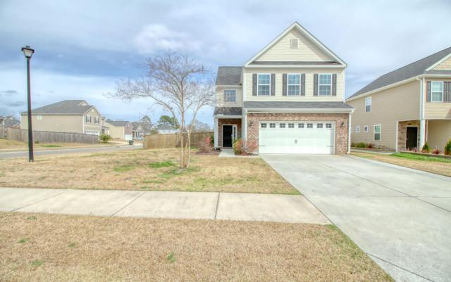 2021 Hunters Bend Trail, Ladson, SC 29456 (#19004655) :: The Cassina Group