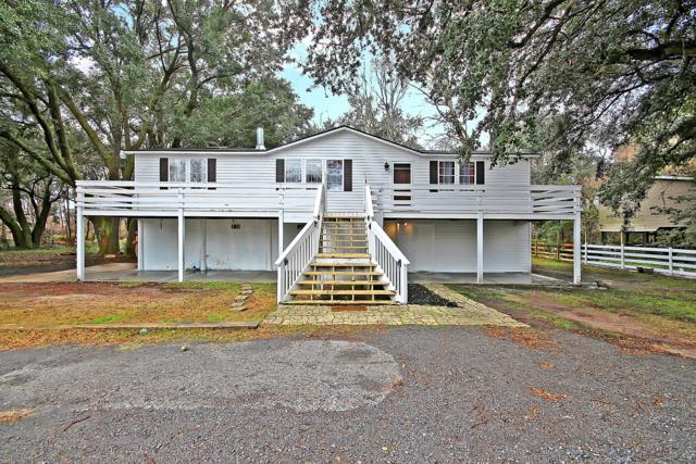 1542 Macoma Drive, Mount Pleasant, SC 29466 (#19004657) :: The Cassina Group