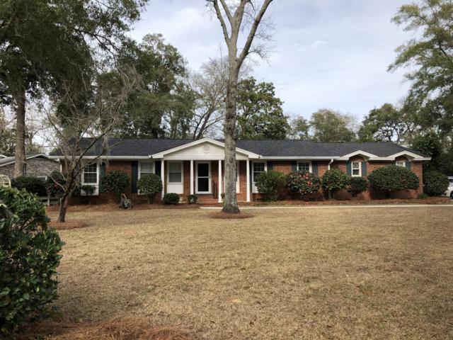 1252 Orange Branch Road, Charleston, SC 29407 (#19004671) :: The Cassina Group