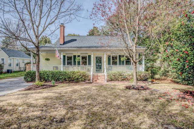 20 Oakdale Place, Charleston, SC 29407 (#19004672) :: The Cassina Group