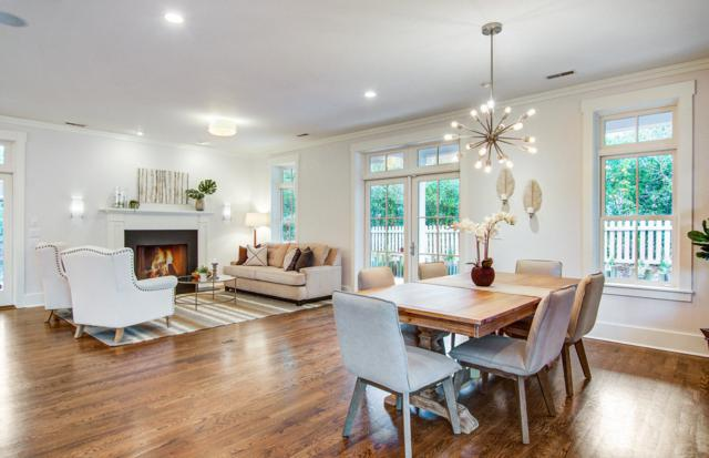 603 Royall Avenue, Mount Pleasant, SC 29464 (#19004673) :: The Cassina Group