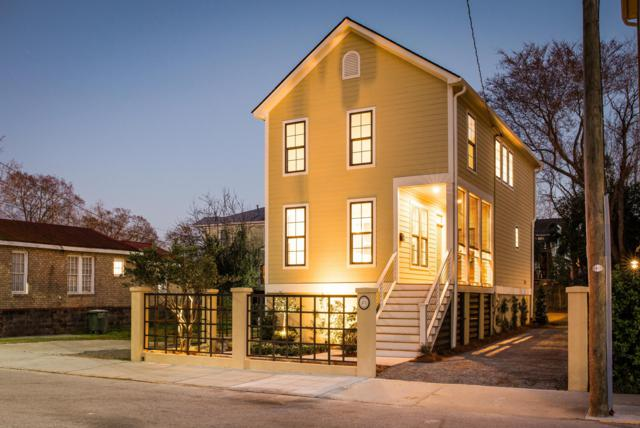 371 Huger Street, Charleston, SC 29403 (#19004695) :: The Cassina Group