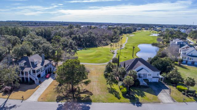 4268 Haulover Drive, Johns Island, SC 29455 (#19004745) :: The Cassina Group