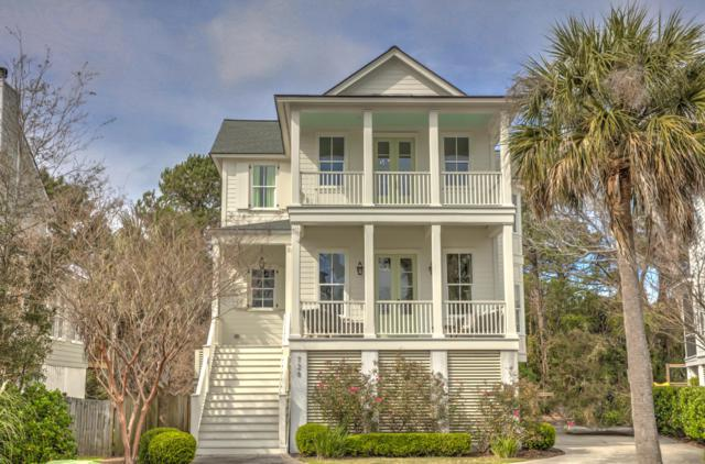 728 Gate Post Drive, Mount Pleasant, SC 29464 (#19004747) :: The Cassina Group