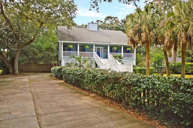 19 24th Avenue, Isle Of Palms, SC 29451 (#19004761) :: The Cassina Group