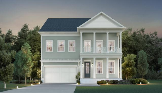 2688 Fountainhead Way, Mount Pleasant, SC 29466 (#19004764) :: The Cassina Group