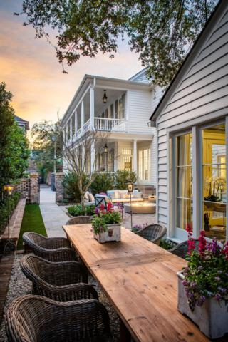 38 Legare Street, Charleston, SC 29401 (#19004829) :: The Cassina Group
