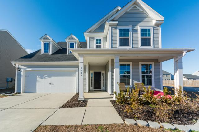1096 Friartuck Trail, Ladson, SC 29456 (#19004830) :: The Cassina Group
