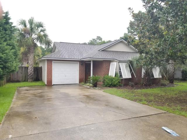 1391 W Point Drive, Mount Pleasant, SC 29466 (#19004831) :: The Cassina Group