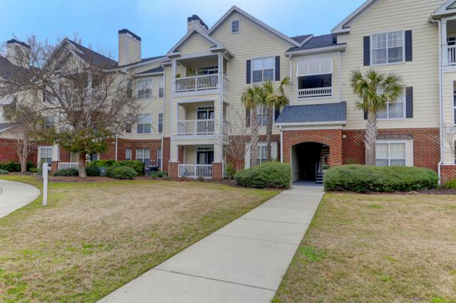45 Sycamore Avenue #824, Charleston, SC 29407 (#19004850) :: The Cassina Group
