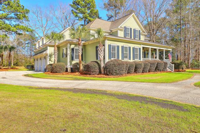 4118 Duck Club Road, Ravenel, SC 29470 (#19004851) :: The Cassina Group