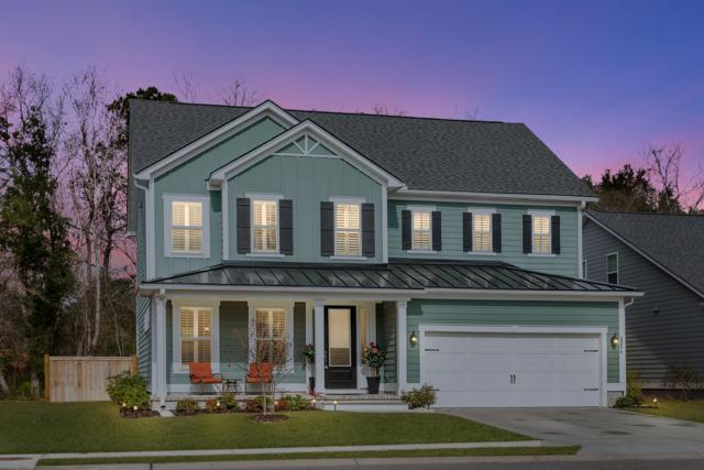 2236 Spring Hope Drive, Mount Pleasant, SC 29466 (#19004855) :: The Cassina Group