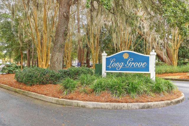 1600 Long Grove Drive #1012, Mount Pleasant, SC 29464 (#19004864) :: The Cassina Group