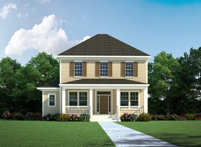 2605 Daniel Island Drive, Charleston, SC 29492 (#19004865) :: The Cassina Group
