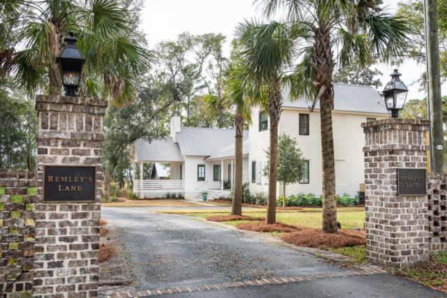 701 Remleys Lane, Mount Pleasant, SC 29464 (#19004880) :: The Cassina Group