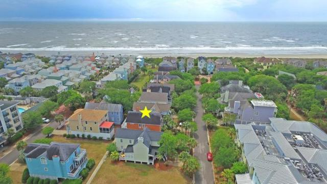 31 Grand Pavilion Boulevard, Isle Of Palms, SC 29451 (#19004881) :: The Cassina Group