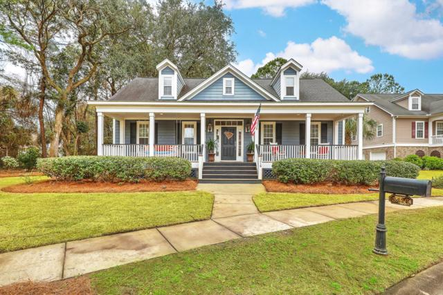 3416 Southern Cottage Way, Mount Pleasant, SC 29466 (#19004936) :: The Cassina Group