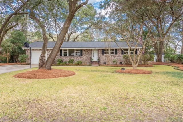 1840 Somerset Circle, Charleston, SC 29407 (#19004953) :: The Cassina Group