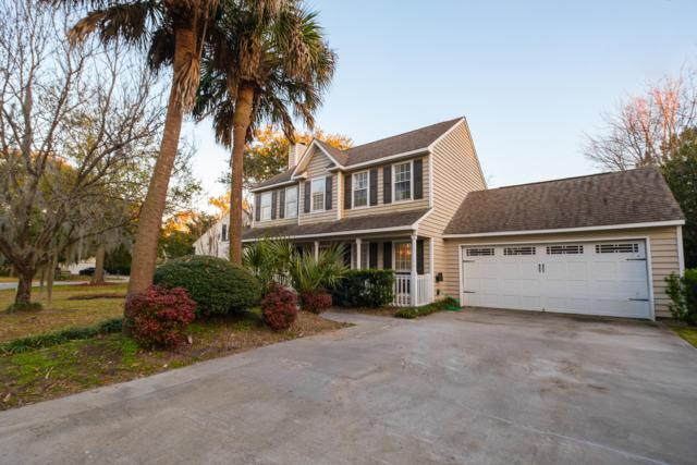 1352 Center Lake Drive, Mount Pleasant, SC 29464 (#19004964) :: The Cassina Group