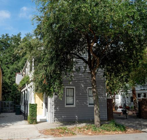 237 Coming Street, Charleston, SC 29403 (#19004977) :: The Cassina Group