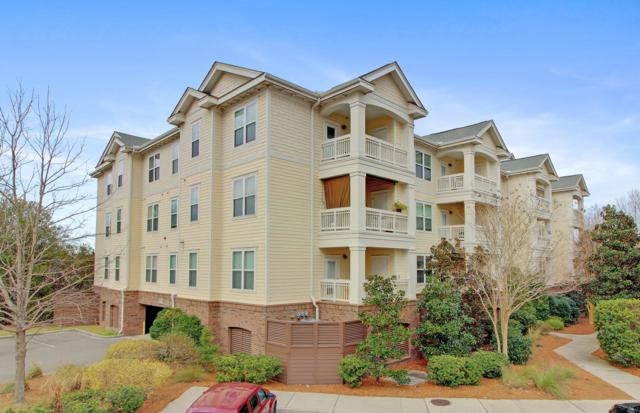 2244 Ashley Crossing Drive #316, Charleston, SC 29414 (#19005008) :: The Cassina Group
