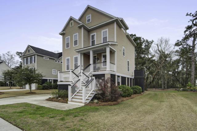 2360 Eagle Creek Drive, Charleston, SC 29414 (#19005082) :: The Cassina Group