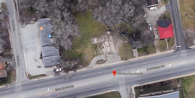 1720 E Montague Avenue, North Charleston, SC 29405 (#19005149) :: Realty One Group Coastal