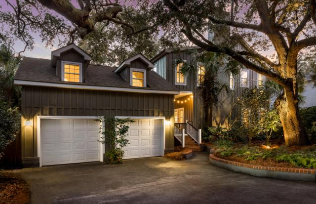 425 Greenwich Street, Mount Pleasant, SC 29464 (#19005367) :: The Cassina Group