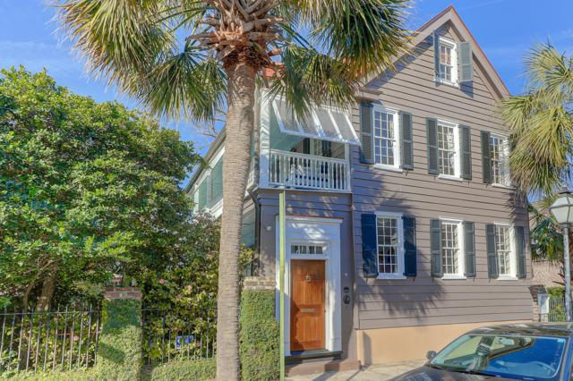 19 State Street, Charleston, SC 29401 (#19005439) :: The Cassina Group