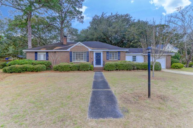 1032 Cliffwood Drive, Mount Pleasant, SC 29464 (#19005529) :: The Cassina Group