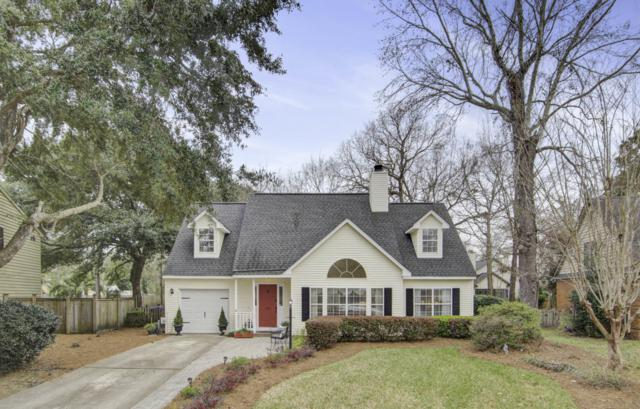 439 Springfield Road, Mount Pleasant, SC 29464 (#19005882) :: The Cassina Group