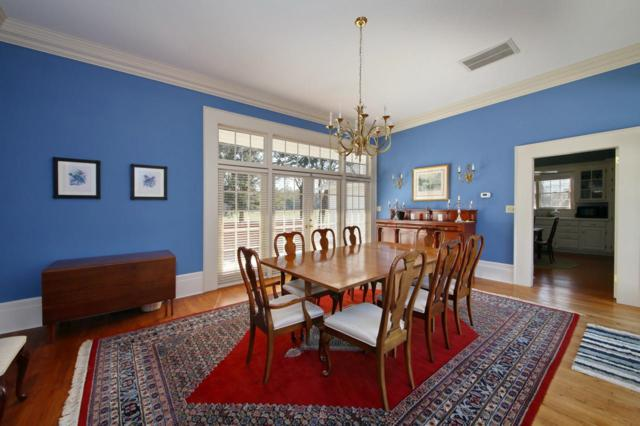 1 Holly Grove Road, Georgetown, SC 29440 (#19005892) :: The Cassina Group