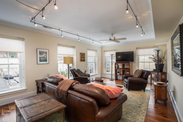 160 E Bay Street #303, Charleston, SC 29401 (#19005947) :: The Cassina Group
