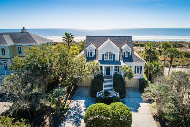 9 55th Avenue, Isle Of Palms, SC 29451 (#19005984) :: The Cassina Group