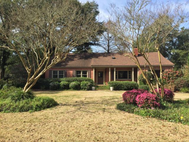 1016 Tall Pine Road, Mount Pleasant, SC 29464 (#19006103) :: The Cassina Group