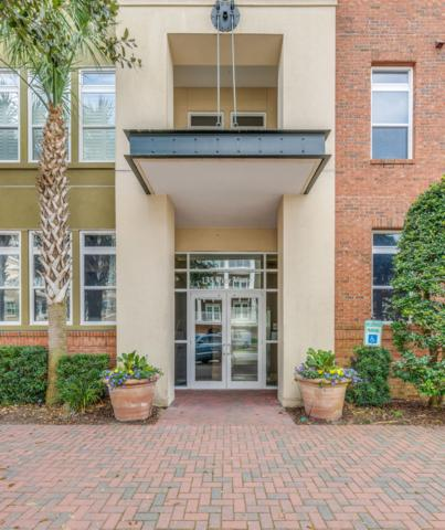 135 Pier View Street #203, Charleston, SC 29492 (#19006175) :: The Cassina Group
