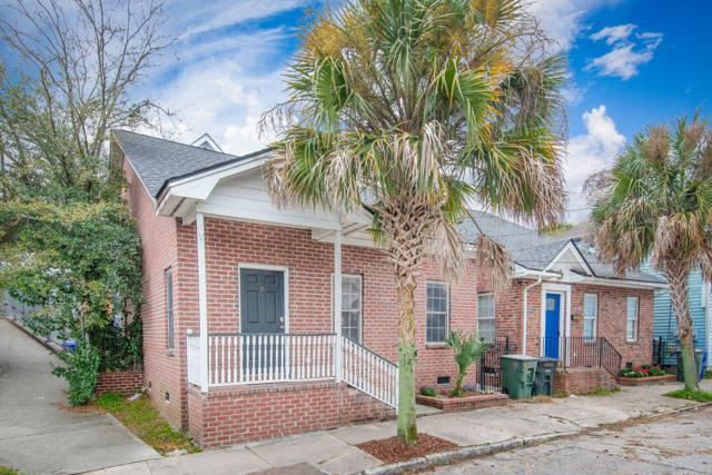 8 Todd Street, Charleston, SC 29403 (#19006396) :: The Cassina Group