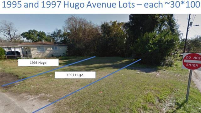 1995 Hugo Avenue, North Charleston, SC 29405 (#19006497) :: The Cassina Group