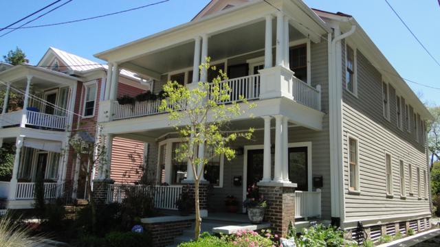 57 Montagu Street B, Charleston, SC 29401 (#19006518) :: The Cassina Group