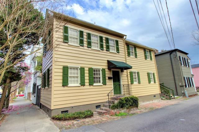 5 Montagu Street, Charleston, SC 29401 (#19006552) :: The Cassina Group
