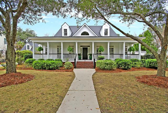 182 Beresford Creek Street, Charleston, SC 29492 (#19006663) :: The Cassina Group