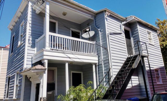 22 Rose Lane A&B, Charleston, SC 29403 (#19006665) :: The Cassina Group